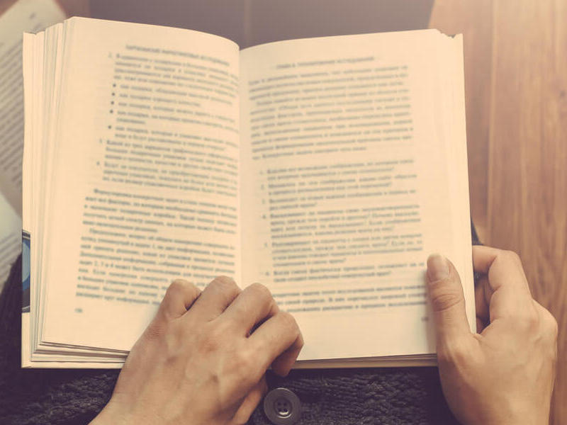 Mijn boek, ons leven